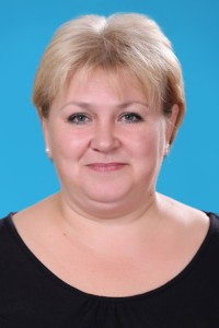 Маковская Е.В.